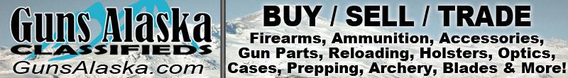 Guns Alaska Classifieds